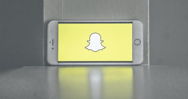 how yo build an audience on snapchat