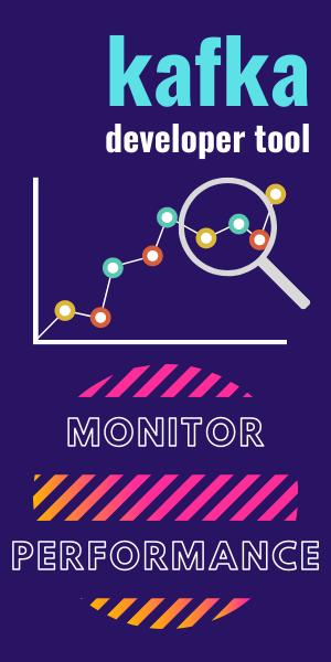 kafka performance monitoring tool